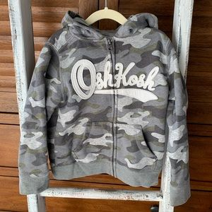 OshKosh B'gosh Boys Sweatshirt